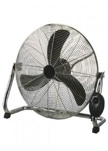 12 square fan for 18 industrial floor fan